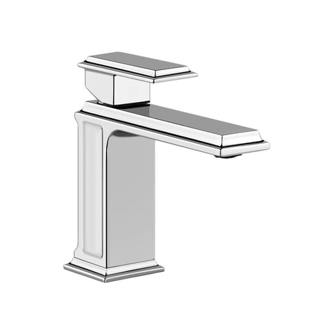 Eleganza deck-mounted basin mixer 46002.031