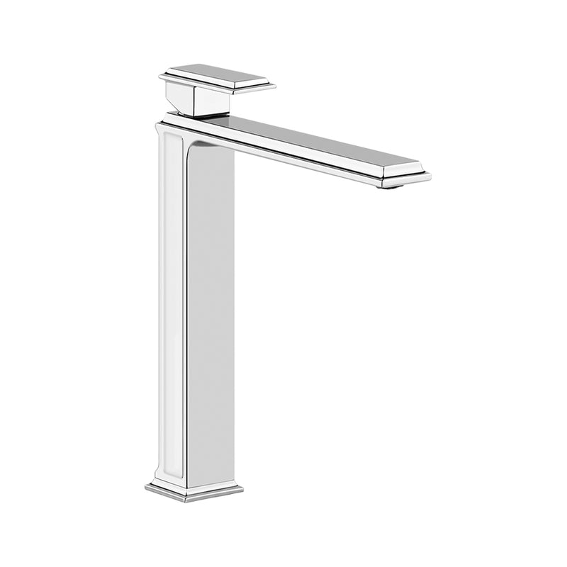 Eleganza deck-mounted basin mixer 46004.031