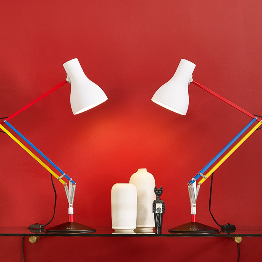 Type 75 Paul Smith Edition Three Table Lamp