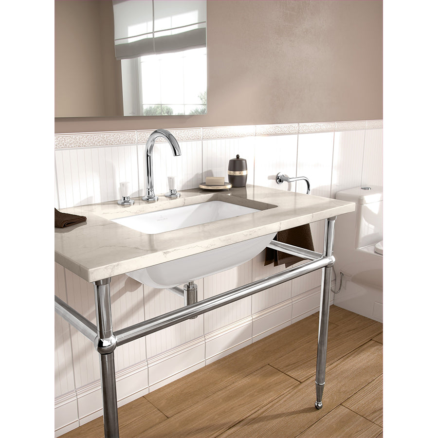 Loop & Friends undercounter washbasin 6163.20.R2