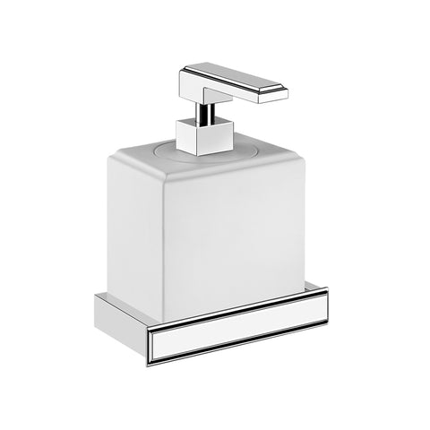 Eleganza soap dispenser 46413.031