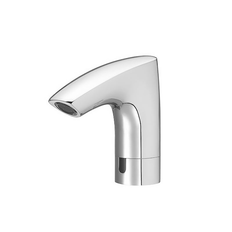 Roca  A5A5702C00 (EU) M3 electronic basin faucet (one water) in chrome, operated at 230V