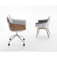 Husk Chair In 450 Aramis Fabric