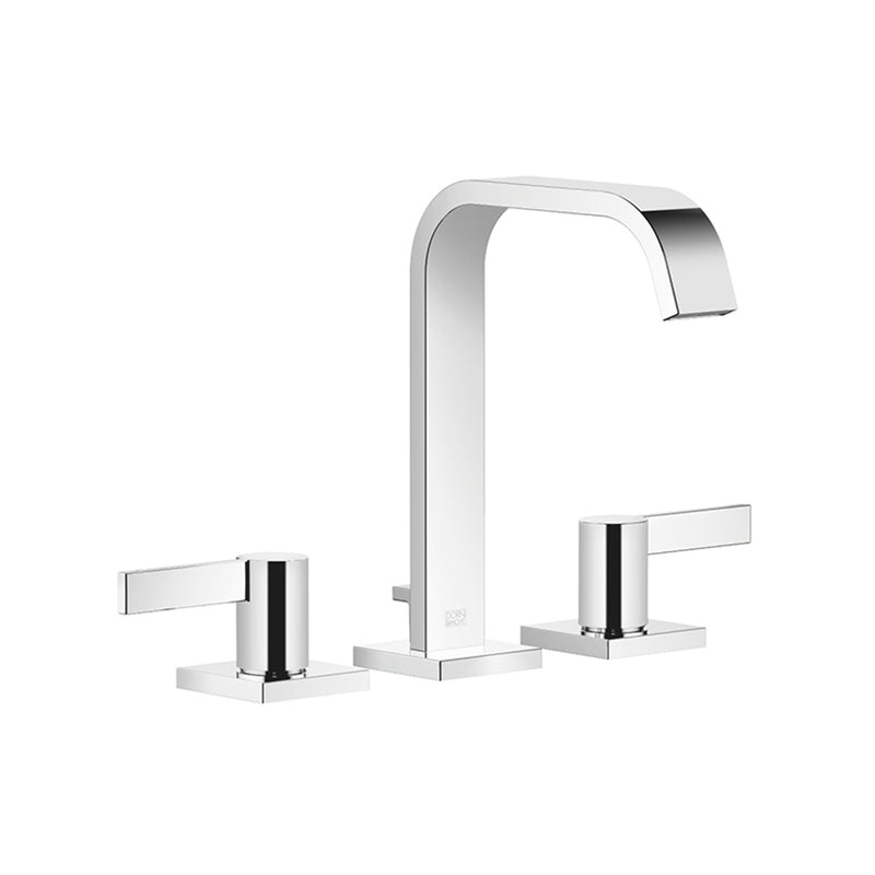 IMO deck-mounted basin mixer 20713670-00