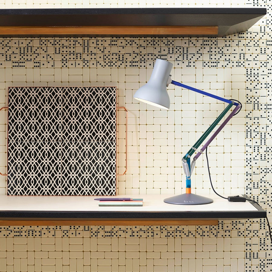 Type 75 mini Paul Smith Edition One Table Lamp
