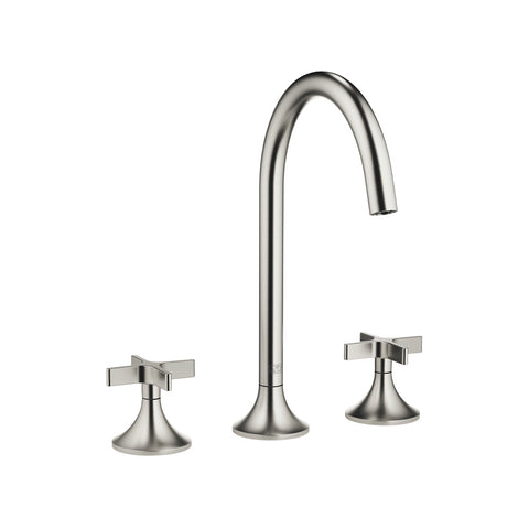 VAIA deck-mounted basin mixer 20713809-06