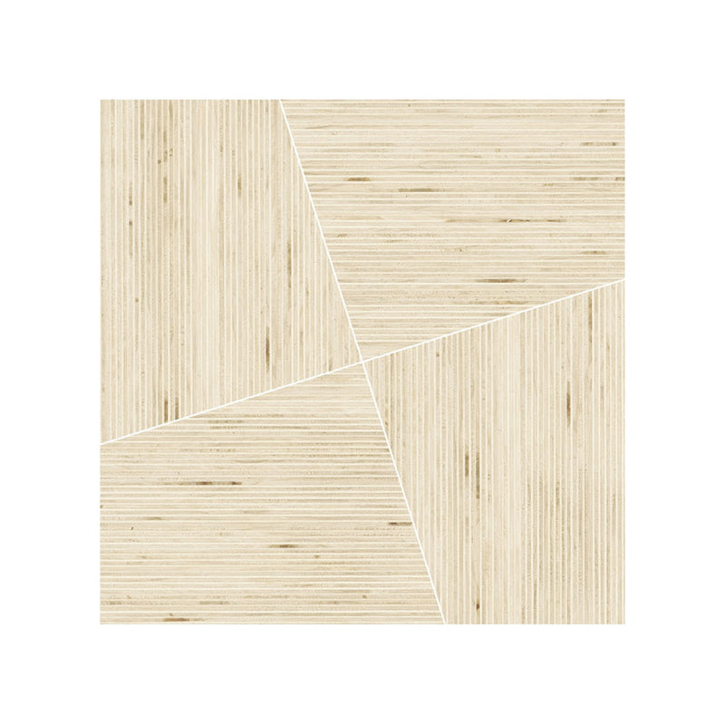 Woodlines Modulo A 0140204 (F48X) tiles 44.5 x 44.5 x 10 mm in Popular (set of 4)