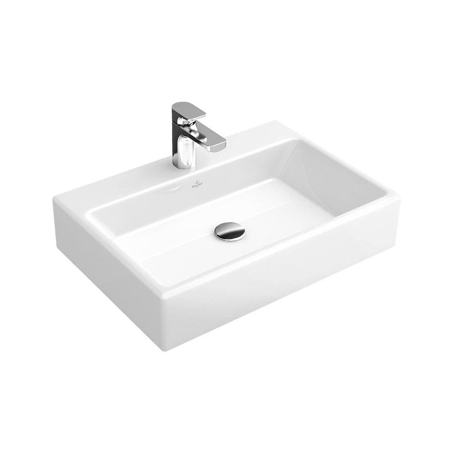 Memento sit-on washbasin 5135.50.R2