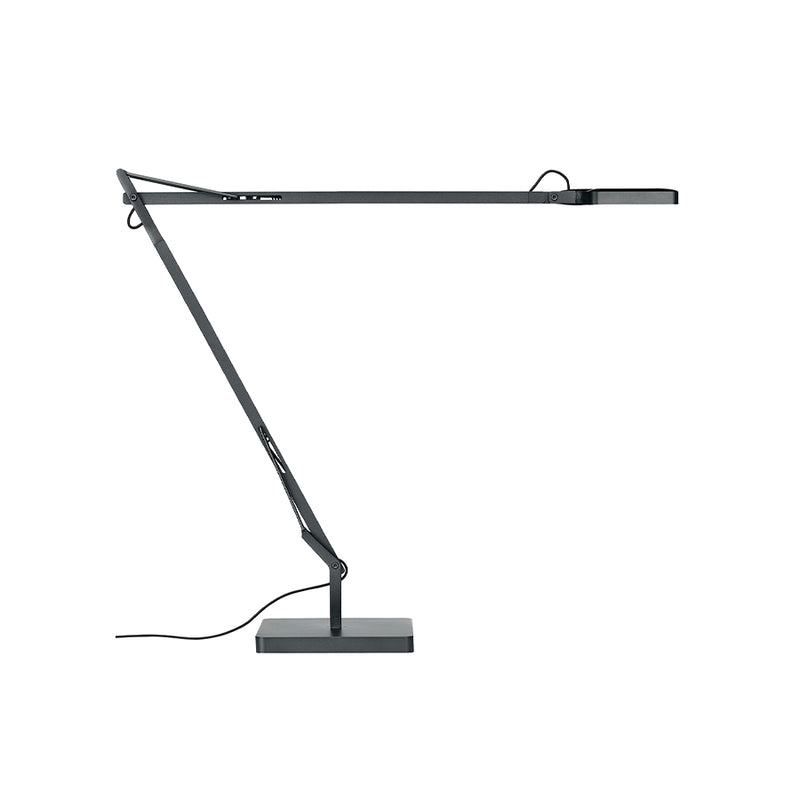 Kelvin LED Table Lamp in Anthracite