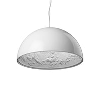 Skygarden 1 Suspension Lamp in White