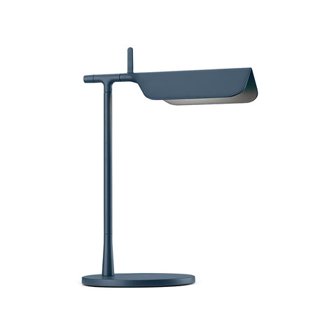Tab Table Lamp in Black