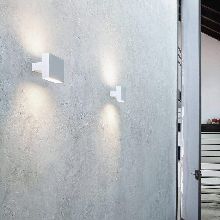 Tight light Wall Lamps in White
