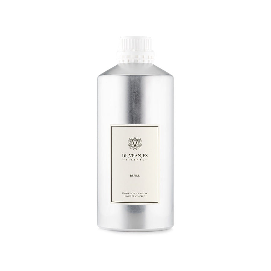 West 2500ml Refill with White Sticks [ONLINE EXCLUSIVE]