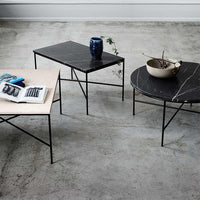 Planner Coffee Table