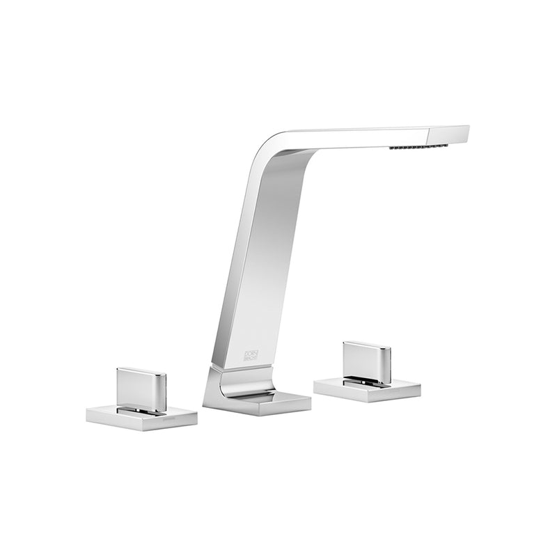 CL 1 13.715.705.00 (XS-065600) special made deck-mounted basin spout  with 190 mm projection with project logo
