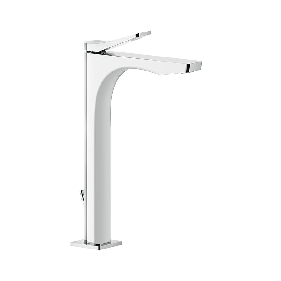 Rilievo deck-mounted basin mixer 59003.031
