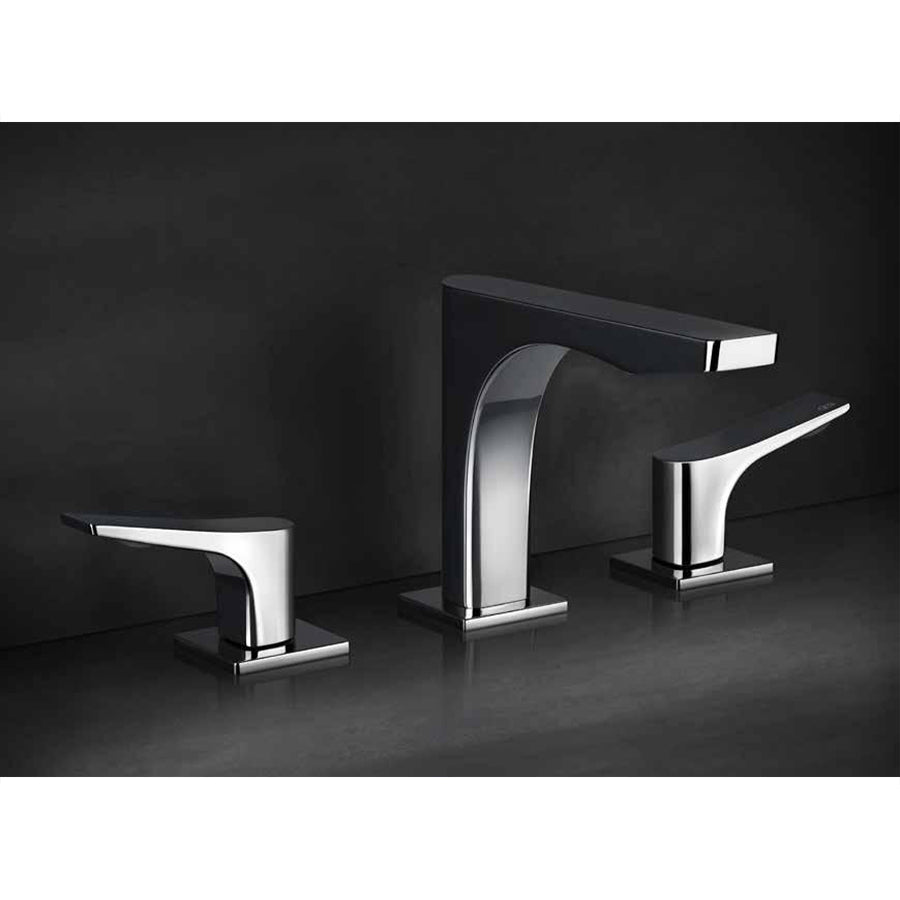 Rilievo deck-mounted basin mixer 59011.031