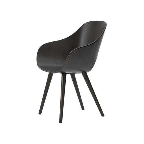 Roundish Chair