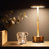 Xtal Acrux Cordless Table Lamp