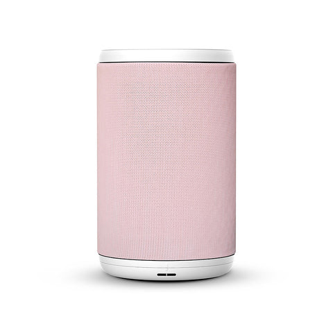 Aair-Lite Purifier in Quartz Pink