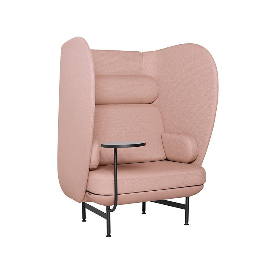 Plenum Sofa in pink