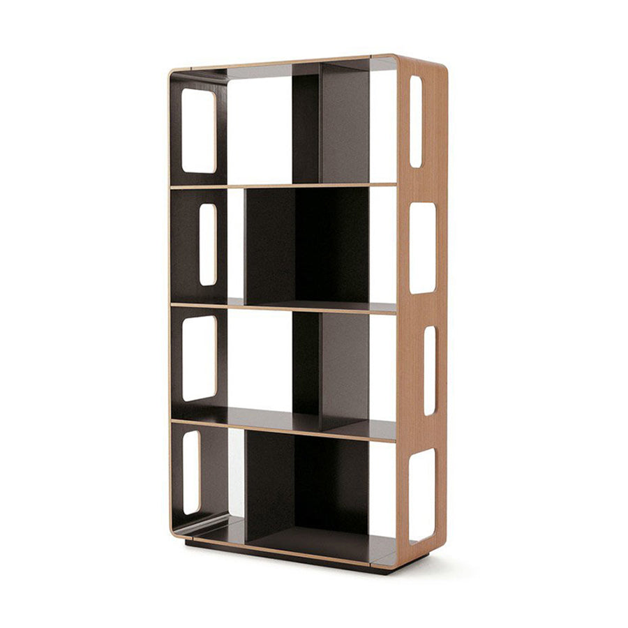 Arne Bookcase In Light Oak