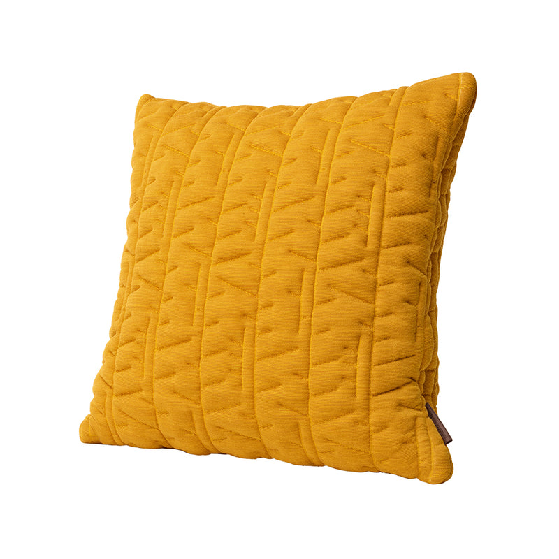 Arne Jacobsen Wool Cushion in Tassel Pattern