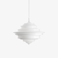 Neverending Glory Metropolitan Opera Small Pendant Lamp in opal