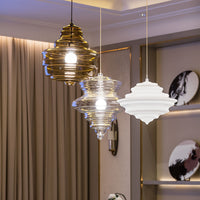 Neverending Glory Palais Garnier Small Pendant Lamp in smoke [ONLINE EXCLUSIVE]