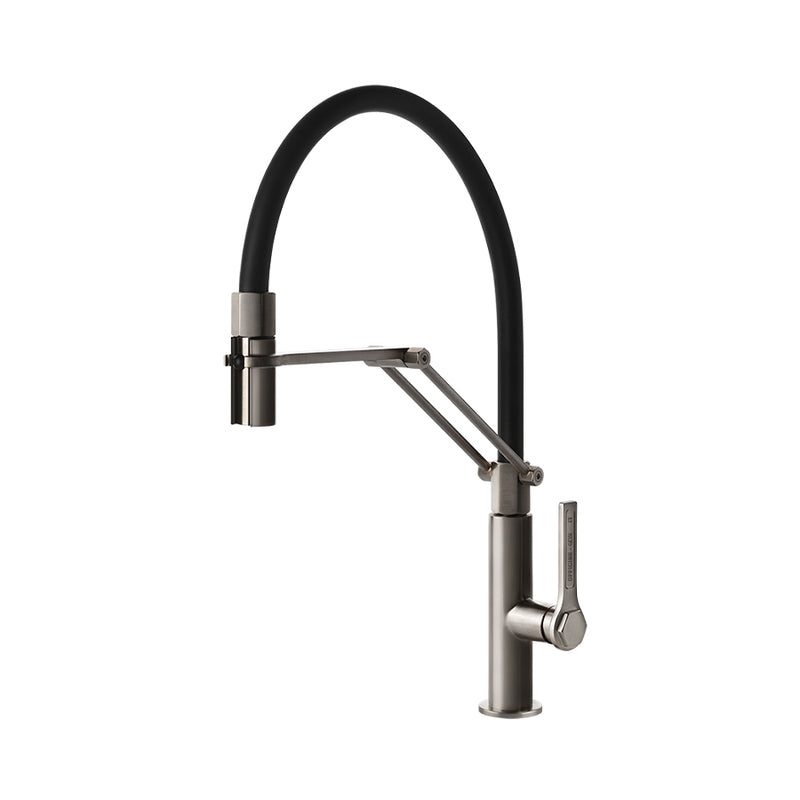 Officine Gessi sink mixer 60055.599