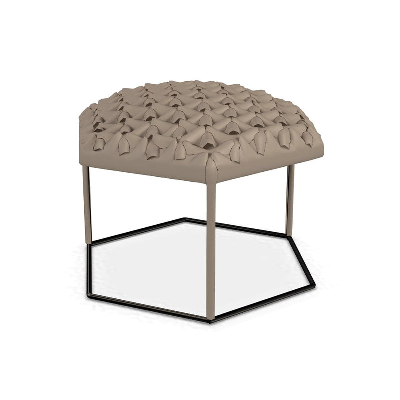 Hive Small Table In 112 Gamma Beola Leather