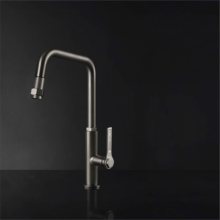 Officine Gessi sink mixer 60053.149