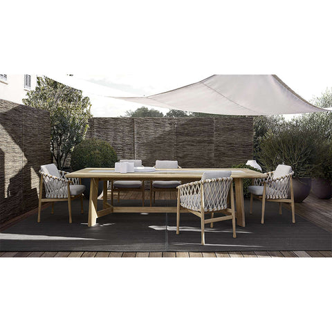 Ginestra Outdoor Table