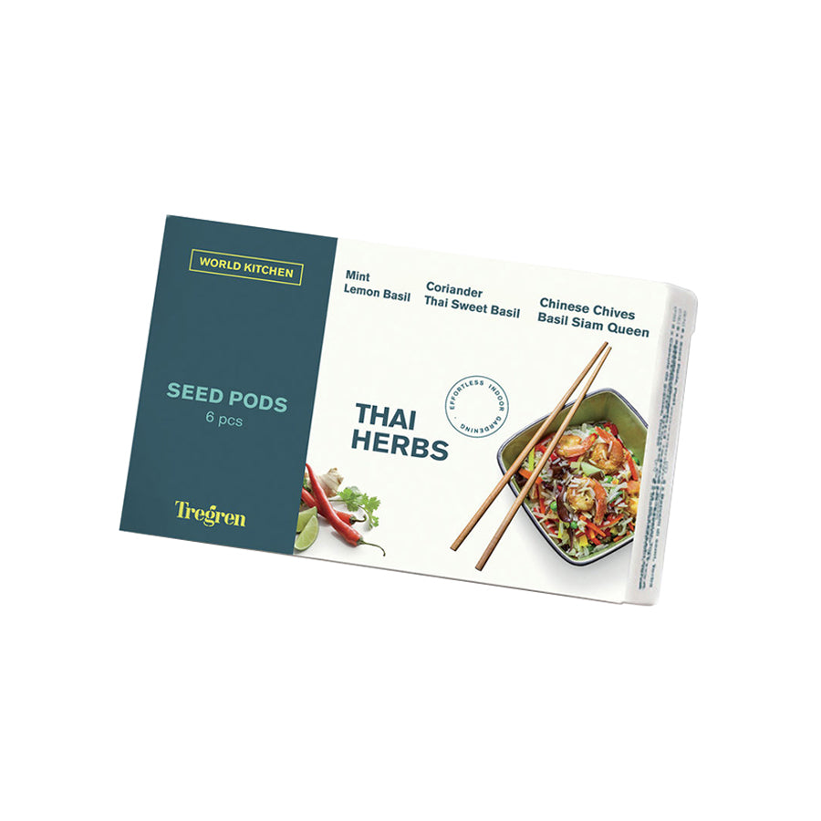 Seed - World Kitchen Thai Herbs