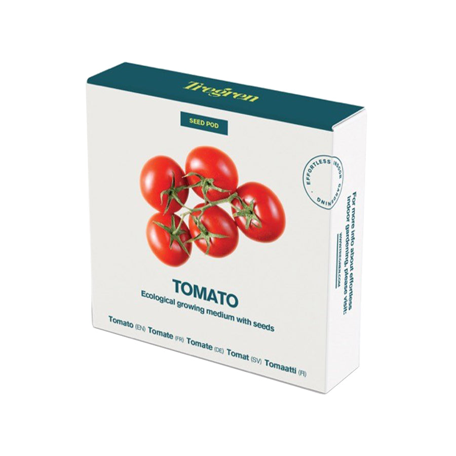 Seed - Tomato