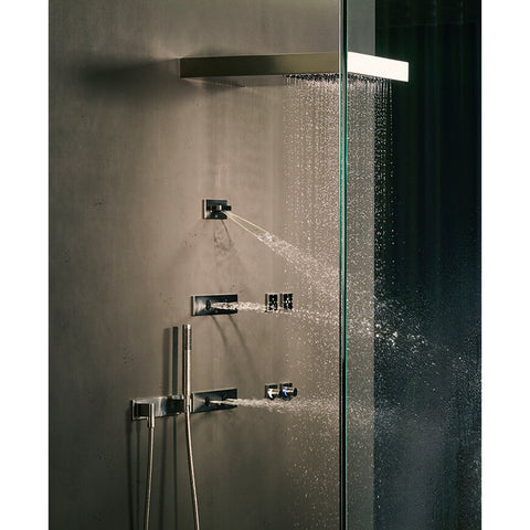 Vertical Shower ATT wellness shower system 41290979-89