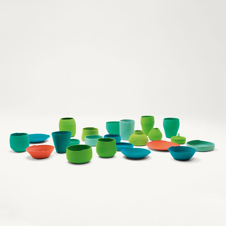 AC83 Sika Bowls - Set of Three