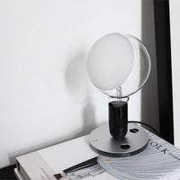 Lampadina Table Lamp in Black [ONLINE EXCLUSIVE]