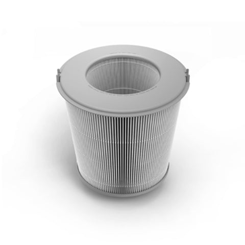 Standard Set of Filters for Model Aair Lite