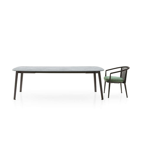 Ginepro Outdoor Table