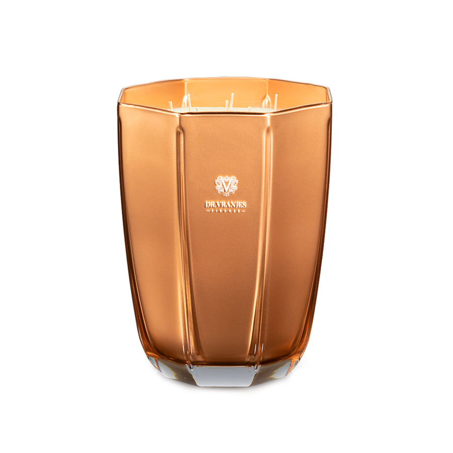 Decorative Candle Oro - Rosso Nobile [ONLINE EXCLUSIVE]