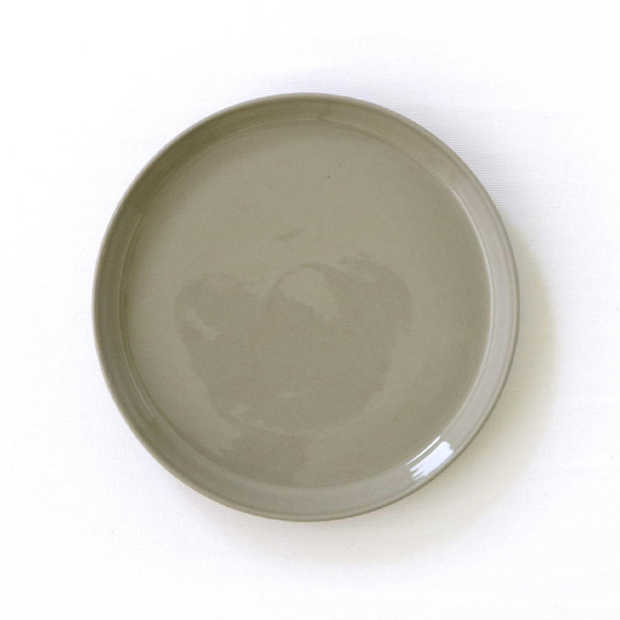 Stoneware - Plate (180 mm)