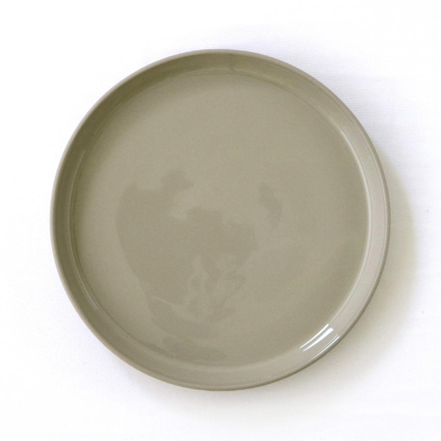 Stoneware - Plate (210 mm)
