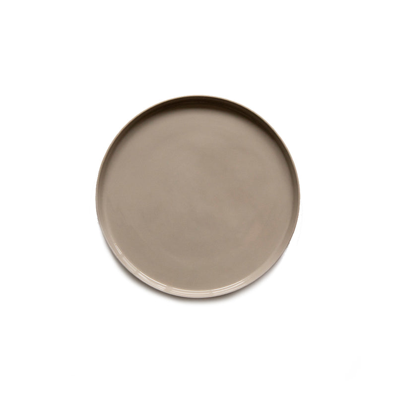 Stoneware - Plate (260 mm)
