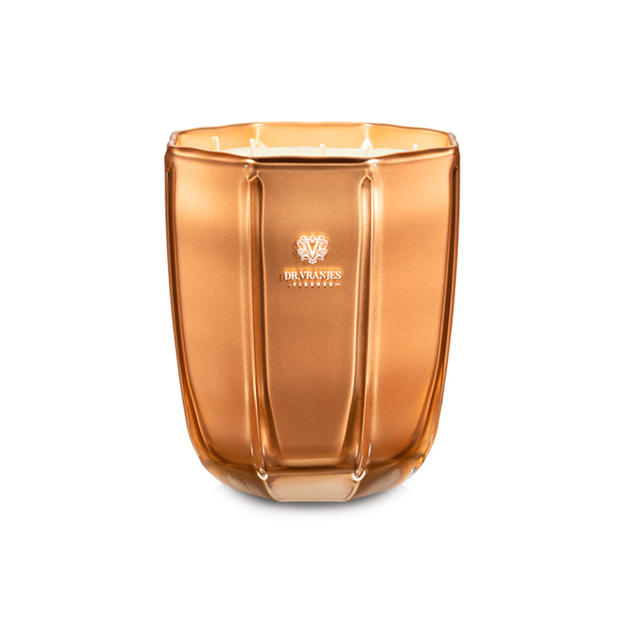 Decorative Candle Oro - Oud Nobile