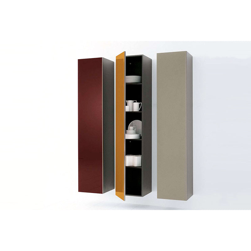Pab set of 3 wall-mounted storage units