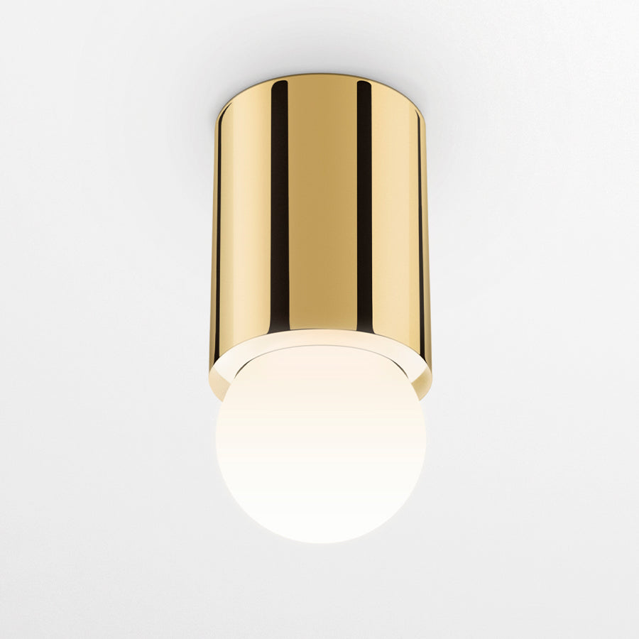Brass Architectural Collection O1 Ceiling & Wall Lamps