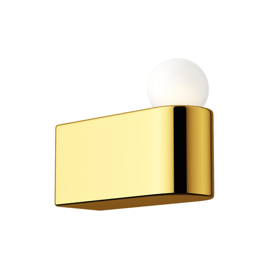 Brass Architectural Collection D2 Ceiling & Wall Lamps