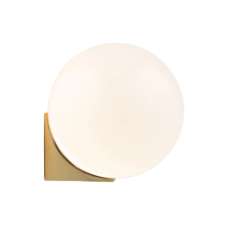 Brass Architectural Collection Single Sconce Ceiling & Wall Lamps