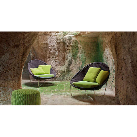 Nido B23A Armchair in Rope Corda T5731